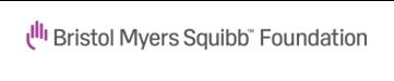 Bristol Myers Squibb Foundation logo